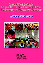 A Resource Guide on Mothers' Participation in ECD